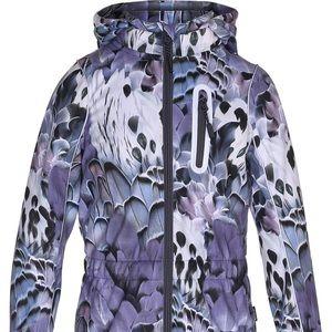 Molo Hillary kids new jacket size 104 eu size 4-5